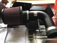 K&N typhoon induction kit
