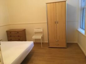 Double room available in Southsea