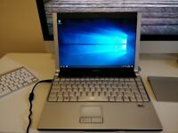 Dell XPS M1330 Laptop, 4GB RAM, 500GB HDD, Core 2 Duo (Great Working Condition)Free postage