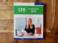 Kaplan Schweser CFA Level 1 Practice Exams Volume 1 - 2015