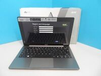 Acer Aspire Switch laptop / tablet v 11 + 128gb SSD + MS Office 2013