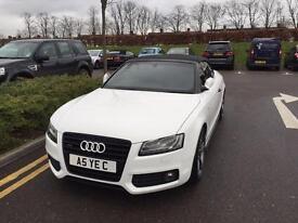 Audi A5 2.0 TFSI QUATTRO