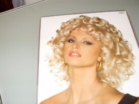 Sandy from Grease dress up wig brand new