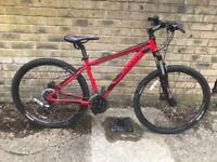 Jamis trail X 27.5 2015 mountain bike