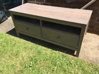 IKEA Hemnes TV Cabinet / Stand / Table