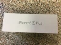 Apple iPhone 6s Plus 16 GB EE network good condition