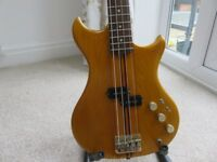 Westone Thunder 1A Bass Guitar REDUCED