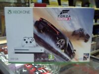 BRAND NEW SEALED XBOX ONE FORZA EDITION