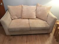 One Full Pull Out Sofa Bed For Sale