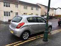 Hyundai i20 2009 1.2 New MOT £900 bargain for a quike sale