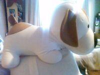 Toy Squishy dog