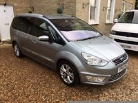 Ford Galaxy 2.0 EcoBoost Powershift 5dr 7 seater