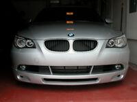 BMW e60 Breyton Front Valance Spoiler Bumper Alpina Hartge BBS Hamann