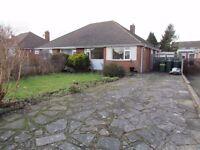 For Sale: 2 Bedroom Bungalow on popular estate in Allington, Maidstone, Kent - Modernisation Project