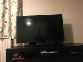 "Tv 42"" Samsung full HD series 5 2014"