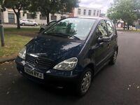 quick sale mercedes A140 cood contidion bargain