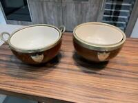 Ceremonial Bowls