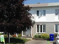 161 699$ - Maison en rangée / de ville à vendre