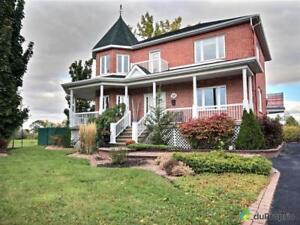 529 000$ - Maison 2 étages à vendre à St-Bruno-De-Montarville