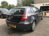 BMW 118D 2005 **LOW MILLEAGE***