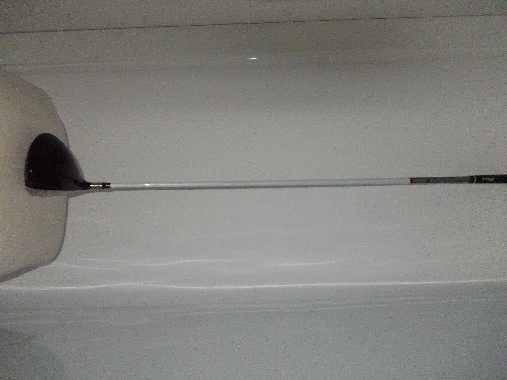 Mizuno driver, 10.5degree loft,regular flex shaft. Nearly new condition.