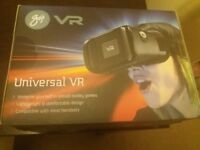 Goji Universal Virtual Reality Headset