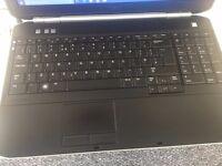 Great Dell - i3, webcam, windows 10