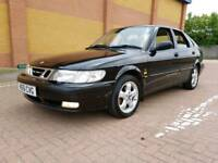 SAAB 9-3 SE TURBO 2.0 185 PHB