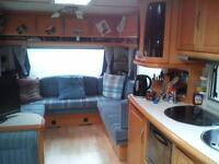hobby 700exclusive 5 berth 2003