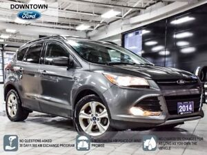 2014 Ford Escape SE, Pwr seats, Bluetooth, Heated seats,