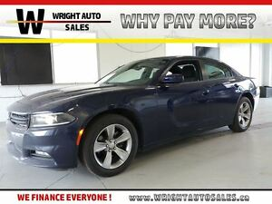 2016 Dodge Charger SXT| NAVIGATION| SUNROOF| BLUETOOTH| 16,002KM