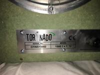 Tornado 10 inch box fan