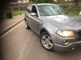 image for BMW X 3