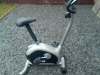 Magnetic-resistance Exercise Bike, excellent condition