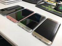 Samsung Galaxy S7 Edge 32gb *UNLOCKED*