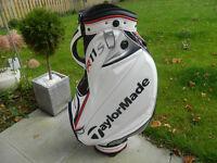 Taylormade R11S Golf Tour Cart Bag
