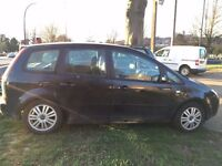 Ford C-Max for sale **CLUTCH NEEDS REPLACING & NOT DRIVEABLE - REQUIRES TOWING AWAY**