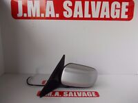 Mazda 626 Electric Mirror N/S Removed from 2000 Model
