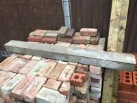 Concrete lintel for sale