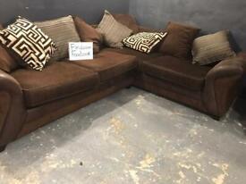 9x7ft DFS Sofa