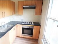 Spacious 2 bedroom apartment - 2 min walk from Gravesend Train Station