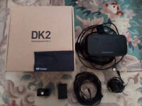 Oculus Rift DK2 Virtual Reality Headset