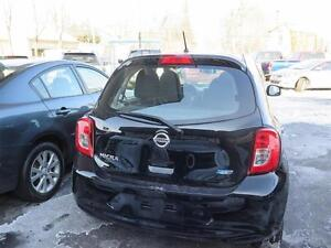 2015 Nissan Micra Cambridge Kitchener Area image 6