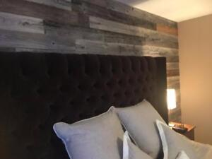 150+ Year Old Reclaimed Barn wood - Vintage - Antique - Shiplap - 1000's of SQFT - Feature Wall