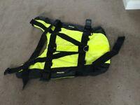 Dog's Lifejacket