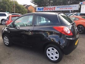 Ford KA 1.2 Style 3dr - £30 TAX - FULL SERVICE HISTORY
