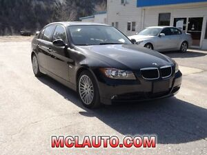 2007 BMW 3 Series 328xi 6Cyl AWD-$104 bi-weekly