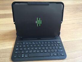 Belkin 10'' tablet slim style keyboard case - brand new
