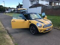 MINI Hatch 1.6 Cooper, TRADE SALE, LEATHER SEAT, 1 OWNER