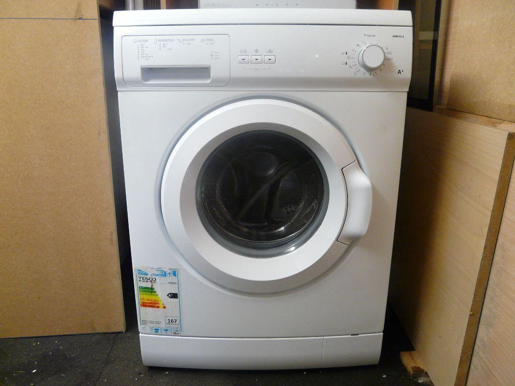 Tesco Wmv510 Washing Machine 163 70 In Barrhead Glasgow